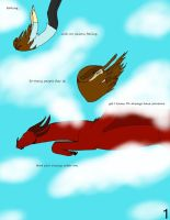 Severed Wings page 1 by alicesapphriehail