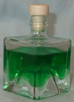 Green Potion 04 by fuguestock