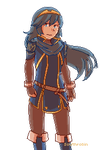 Lucina by Southrobin