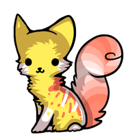 Cat Adopt (2 Points) (Closed!) by Firestar999