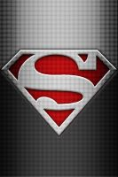 Justice Lord Superman Costume background by KalEl7