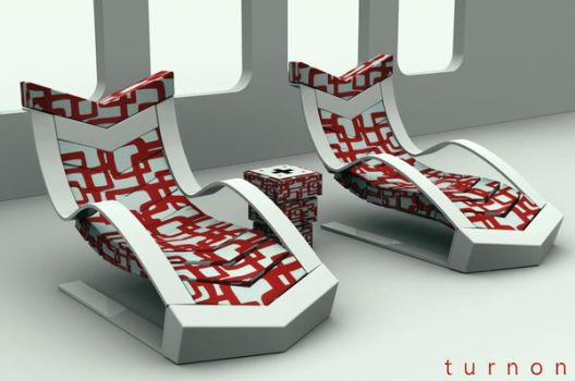 arrows furniture collection 10 by deltoiddesign