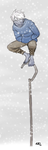 Jack Frost by EndForEternity