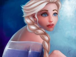 Elsa by anglo1889