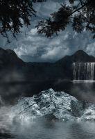 Premade Background  984 by AshenSorrow