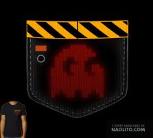 Ghost Trap by Naolito