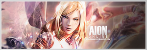 Aion online by hemagoku
