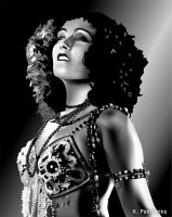Gloria Swanson in Stage Struck by eyeqandy