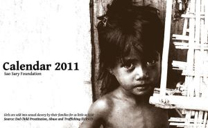 End Child Trafficking by unclegg