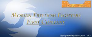 SLC Mobian Freedom Fighters First Company by SLCRescources