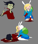 Marshall Lee Death 2 by Axcell1ben