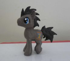 Doctor Hooves Custom Blind Bag by Xaphriel