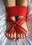 Red Rope 1 by MTL3