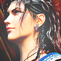 Final Fantasy Fang icon FREE by DieVentusLady