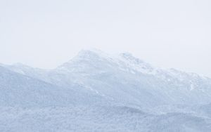 Cold Mountain by peehs