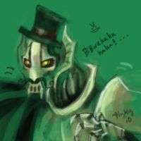 Grievous is vaudeville by kykywka