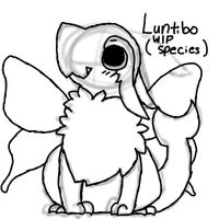 Luntibo Wip Species by CreamyKittens