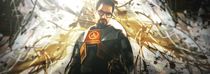 Gordon Freeman Sig by TheAceOverlord
