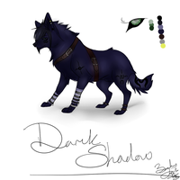 DarkShadow updated ref by Lurker89