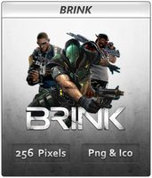 BRINK - Icon 3 by Crussong