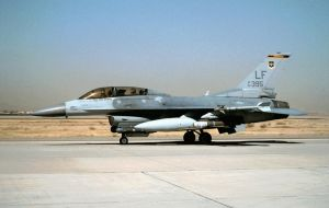87-0395 of the 310th 'Tophats' by F16CrewChief
