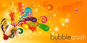 bubblecrush mural study by phatik
