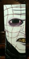 Pinhead Painting by spihh110