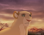 This is my Thinking Face by KoLioness