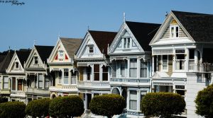 painted ladies by pueppcheen1990