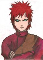 gaara request by lilacalosa
