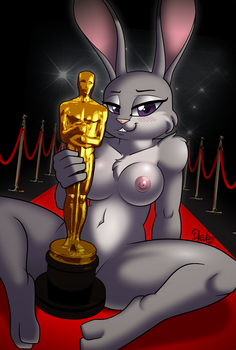 Best Animated Feature(s) by Drako1997
