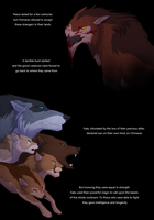 Litanies of the Storm, Prologue pg 4 by Sylean