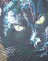Panther's look by philippeL
