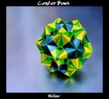 Center Bows by wolbashi