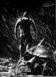 The Dark Knight Rises by Herrickk