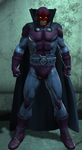 Evil Star (DC Universe Online) by Macgyver75