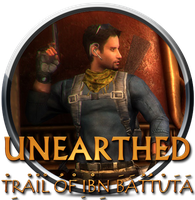 Unearthed  Trail of Ibn Battuta v1 by C3D49