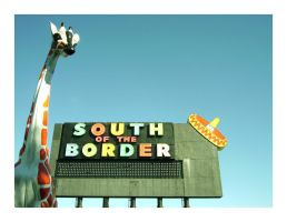 south of the border by superladysarah