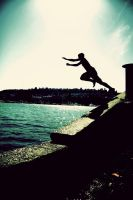 Jump by somermonster