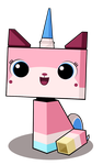 Unikitty by Himenogawa