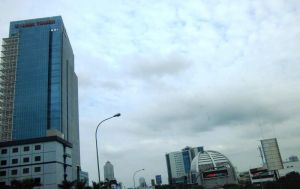 K LINK n SME  TOWER by diimaaz