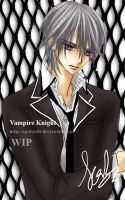 Vampire Knight VII - Zero by Epsilon86