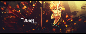 T3BaN by taegr