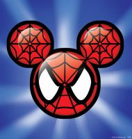 Disney and MARVEL WHAT? by Likodemus