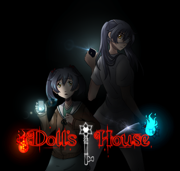 The Doll's House by sedgeie