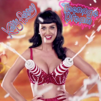 Teenage Dream FanMade cover by ChaosE37