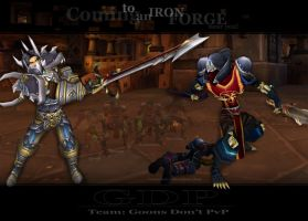 Team: Goons don't PvP by Desmere
