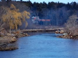 North River... by TriciaStucenski