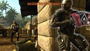 do you think they want to? by R-Clifford