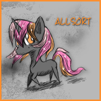 Contest Entry-Allsort by marky1212